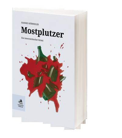 Mostplutzer: Ein österreichischer Krimi