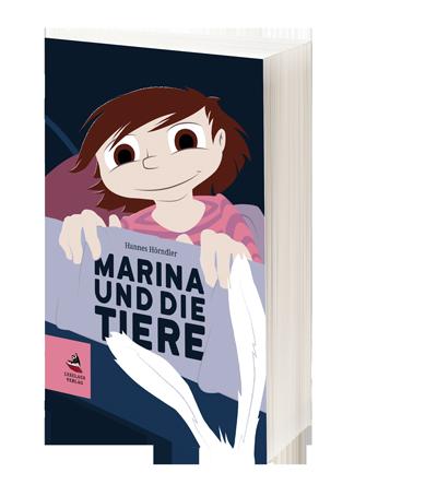 Marina und die Tiere